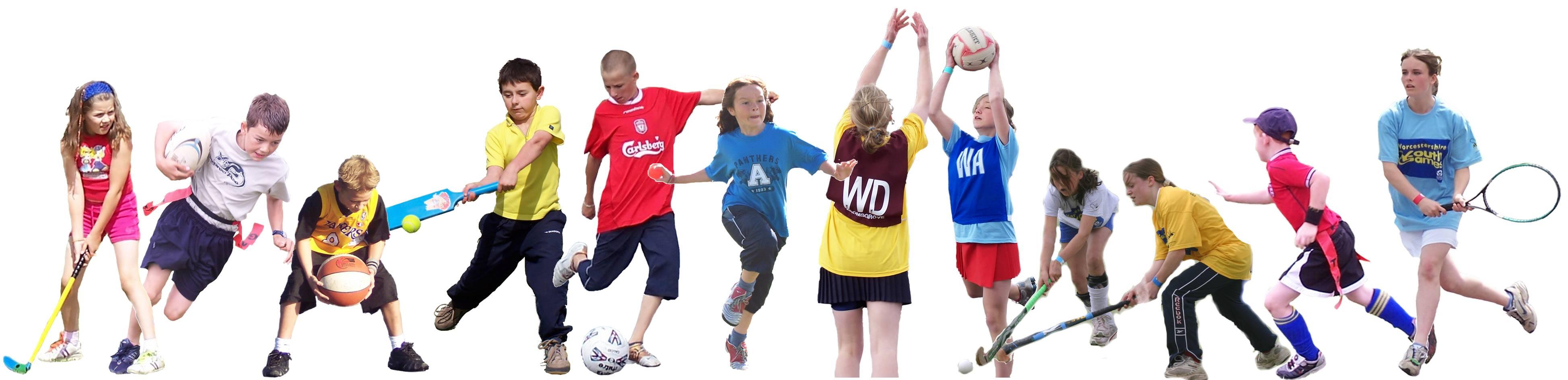 نقش ورزش در زندگی