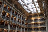 کتابخانه سلطنتی کپنهاگ در دانمارک