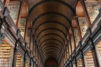 کتابخانه مرکزی در سیاتل، واشنگتن، ایالات متحده