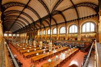 کتابخانه بردانکن آبردین بریتانیا