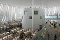 کتابخانه عمومی نیویورک در ایالات متحده