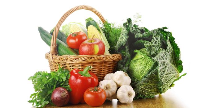 نقش خوردن سبزیجات در سلامت روانی