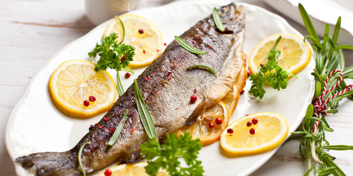 رابطه خوردن ماهی وسلامت روانی