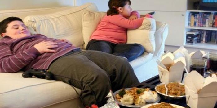 علل چاقی کودکان و نوجوانان