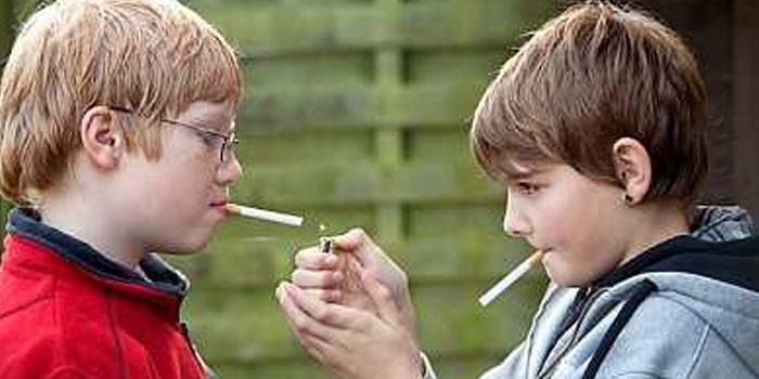 رفتار پر خطر نوجوانان