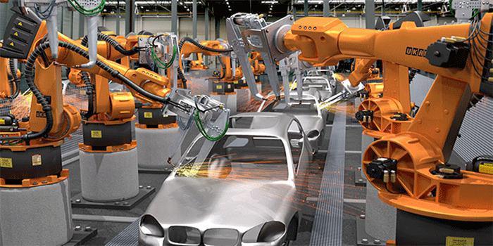 معرفی مشاغل- مهندسی رباتیک