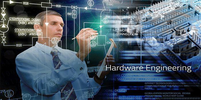 معرفی مشاغل-مهندسی سخت افزار