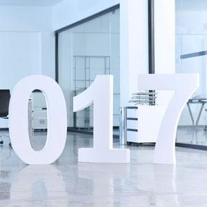 سال 2017 میلادی