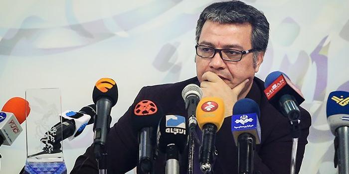 محمد حیدی - دبیر جشنواره فیلم فجر