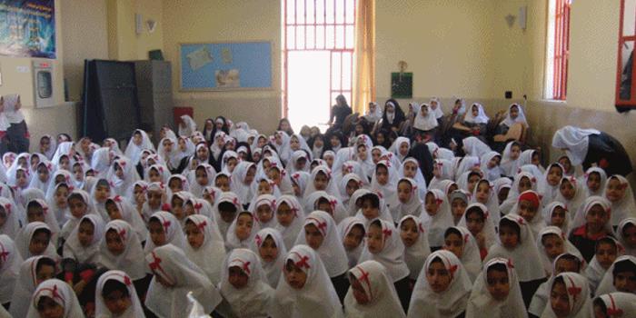 معرفی مدارس_فعالیت های جانبی