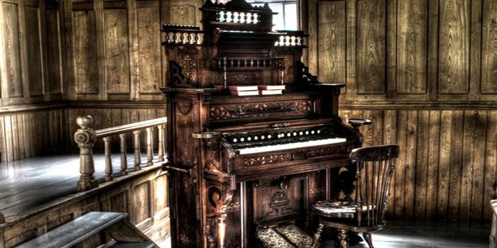 موسیقی در قرون وسطی