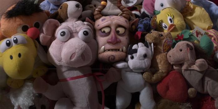 فیلم سینمایی رئال انیمیشن «مبارک»