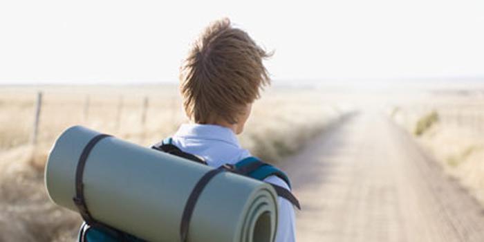 چرا فرزندم با ما به سفر نمی آید؟