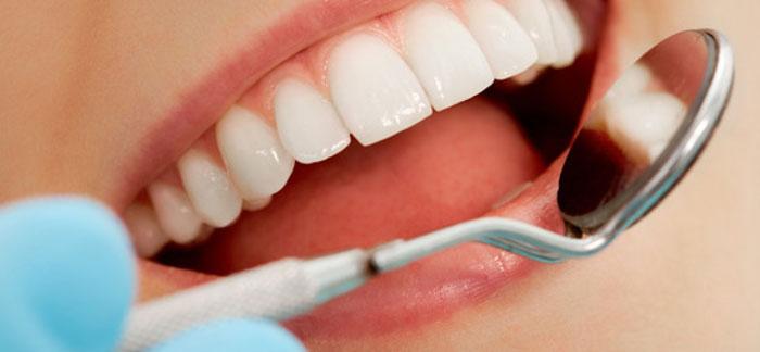 رابطه وزن افراد با سلامت دهان